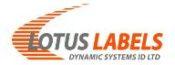 Lotus Labels Logo small