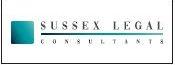 Sussex Legal logo